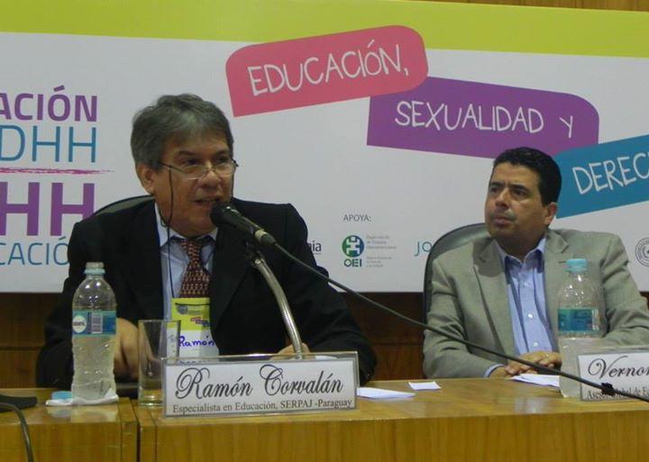 Ramón Corvalán foto 3